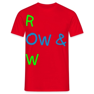 owandrow - Men's T-Shirt