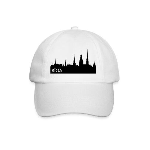 Riga Basecap - Baseball Cap