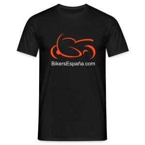 Sportsbike Logo Classic T-Shirt - Men's T-Shirt