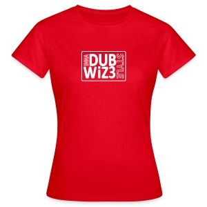 inna DUBWIZ3 style - Women's T-Shirt