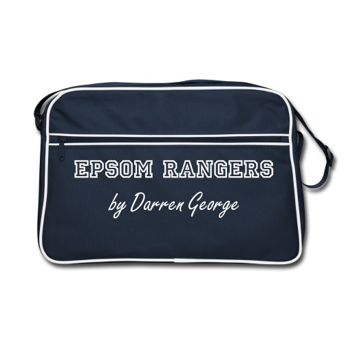gary george retro ransgers - Retro Bag
