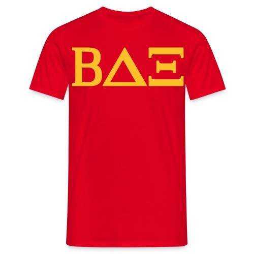 DieBetas-shirt(classic) - Männer T-Shirt