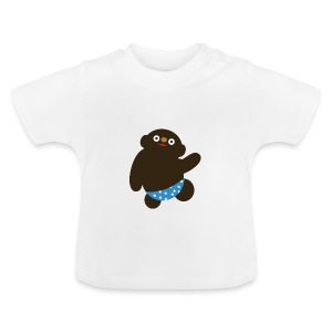 Bear t-shirt for children - Baby T-Shirt
