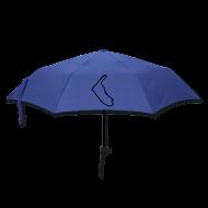 Regenschirme ~ Regenschirm (klein) ~ Amrum Regenschirm