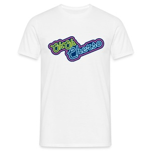 Mannen Fullcolor - Mannen T-shirt
