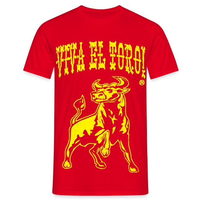 Viva El Toro! Western Bull Class