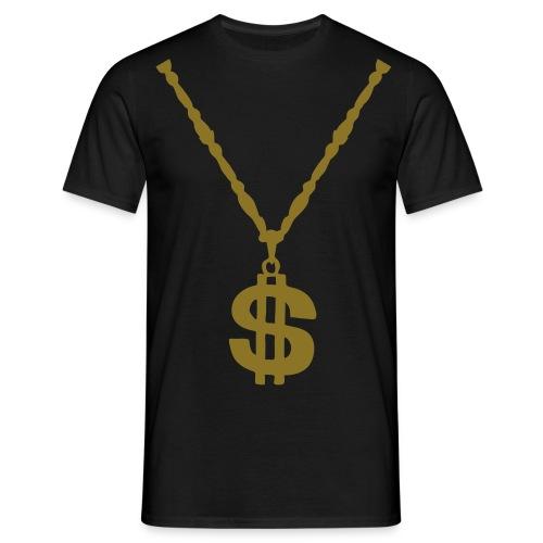 $ - Männer T-Shirt