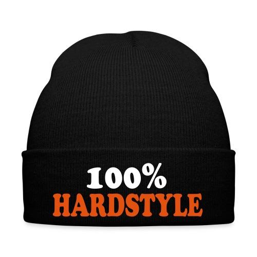100% Hardstyle - Vinterlue
