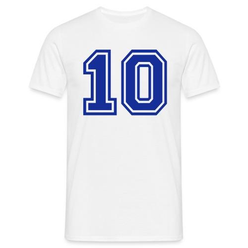 T-shirt 10 - T-shirt Homme