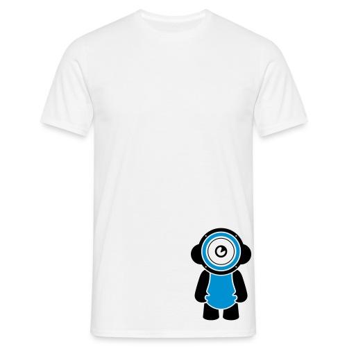 T-shirt minal - T-shirt Homme