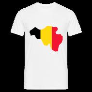 T-shirts ~ Mannen T-shirt ~ België