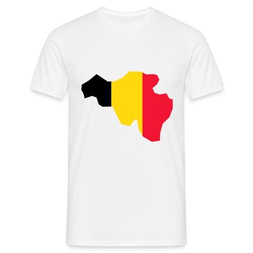 België - Mannen T-shirt