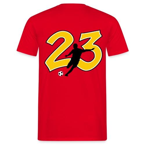 t-shirt 23 - Men's T-Shirt