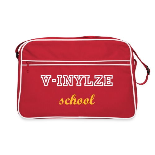 Sac Vinylze School  - Sac Retro