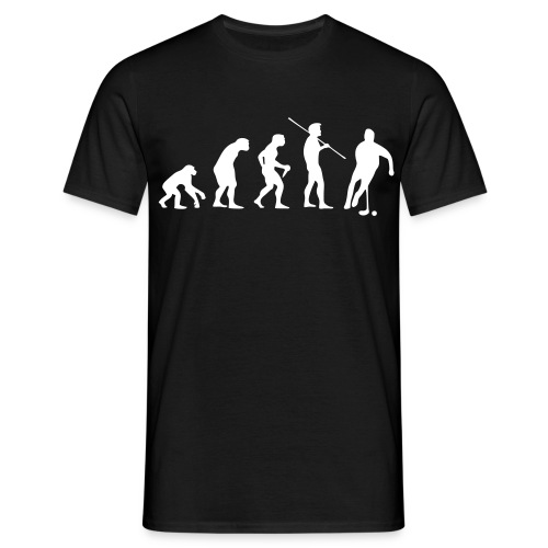 Evolution Floorball (m) - Men's T-Shirt