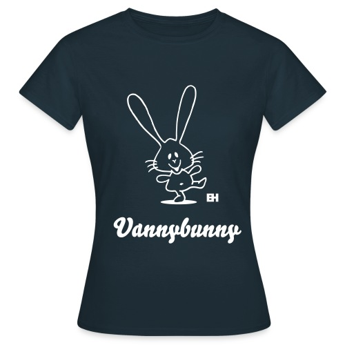 Vannybunny (women) - Frauen T-Shirt