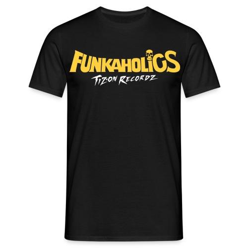 Funkaholics Mahon Edition(couleur au choix) - T-shirt Homme