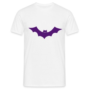 BAT T 2 - Men's T-Shirt