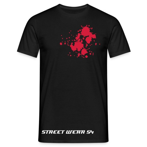 SW54 - T-shirt Homme