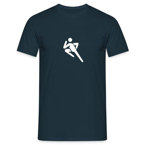 Fotografen T-Shirt Sportfotograf - Männer T-Shirt