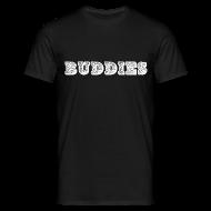 T-Shirts ~ Men's T-Shirt ~ Buddies