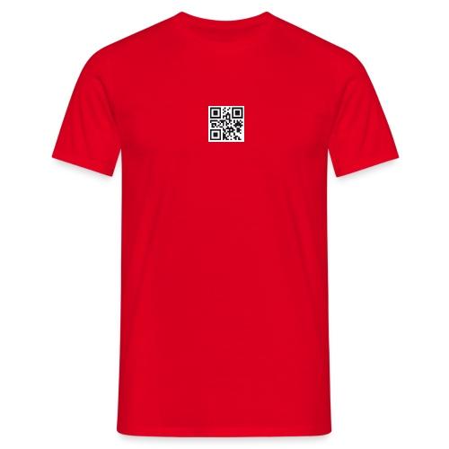 Geek Code - Männer T-Shirt