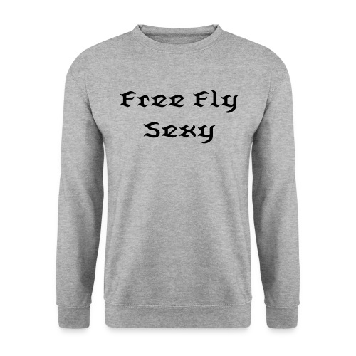 Sweat  parachute Free fly homme - Sweat-shirt Homme