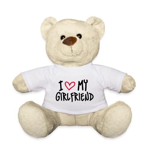 Schmusebär - Teddy