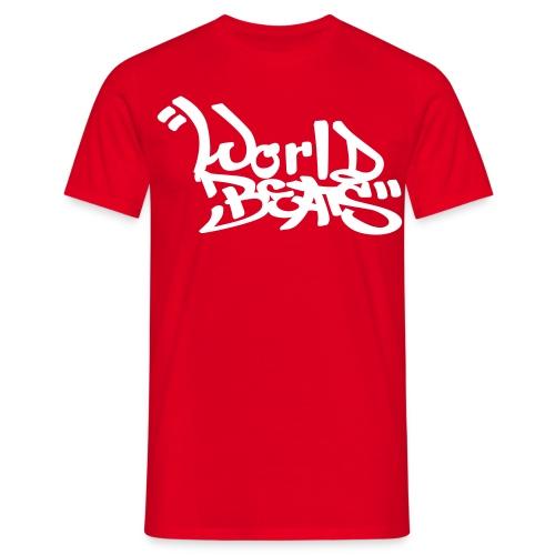Bit-Box Because - Men's T-Shirt