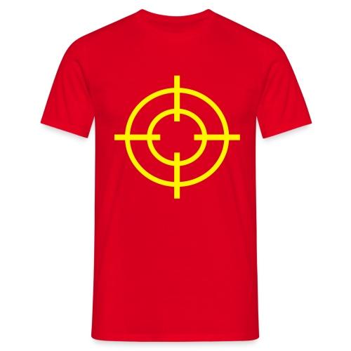 Spartan Target Classic Tee - T-shirt Homme