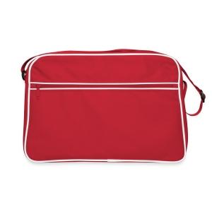 Retro-Tasche gestalten und bedrucken lassen - Retro Tasche