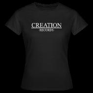 T-Shirts ~ Women's T-Shirt ~ Logo Colours
