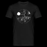 T-Shirts ~ Men's T-Shirt ~ Creation 45 Colours