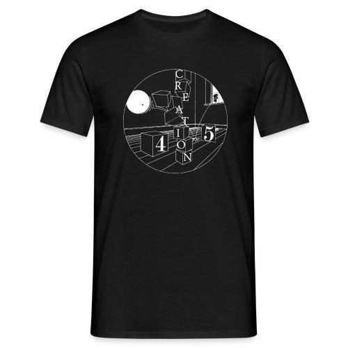 Creation 45 Colours - Men's T-Shirt