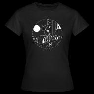 T-Shirts ~ Women's T-Shirt ~ Creation 45 Colours