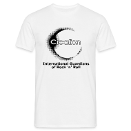 T-Shirts ~ Men's T-Shirt ~ International Guardians 1