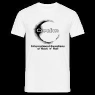 T-Shirts ~ Men's T-Shirt ~ International Guardians 1