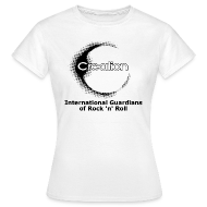 T-Shirts ~ Women's T-Shirt ~ International Guardians 1