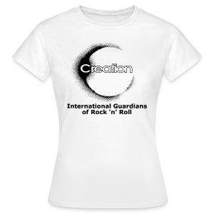 International Guardians 1 - Women's T-Shirt