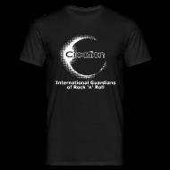 T-Shirts ~ Men's T-Shirt ~ International Guardians 2