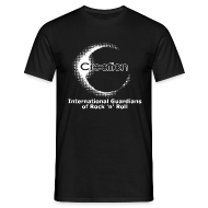 T-Shirts ~ Men's T-Shirt ~ International Guardians 2