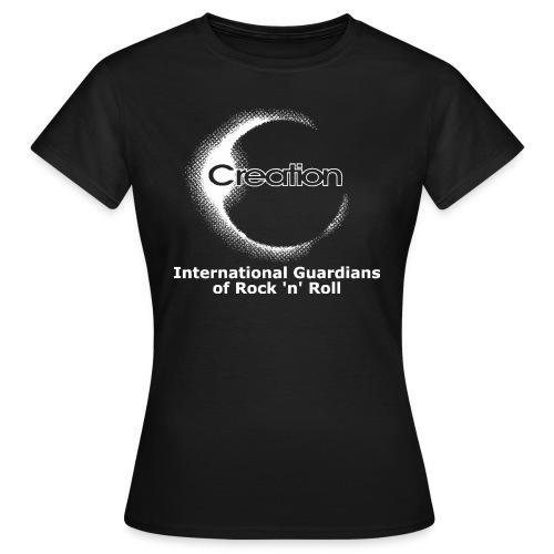 International Guardians 2 - Women's T-Shirt