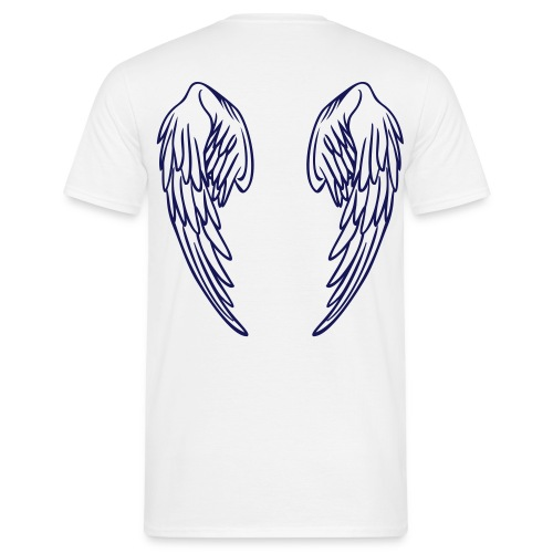 anjo - Men's T-Shirt