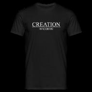 T-Shirts ~ Men's T-Shirt ~ Logo Colours