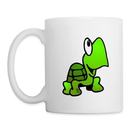 Turtle - Mug