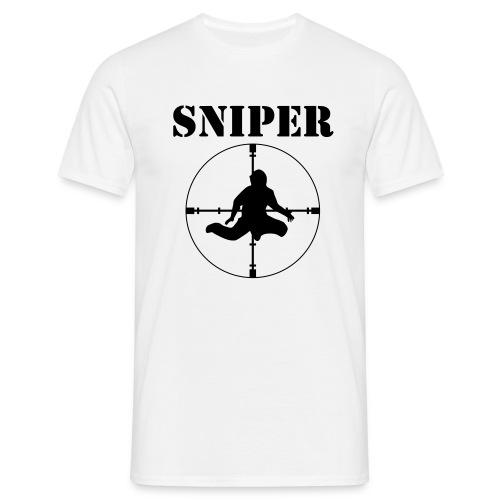 Sniper (m) - Men's T-Shirt