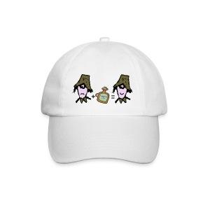 Zider = Appy cap - Baseball Cap