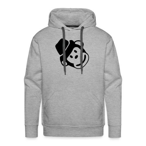 monkey - Mannen Premium hoodie