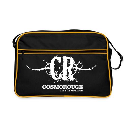 COSMOROUGE für Es - CR wie ... - Retro Tasche