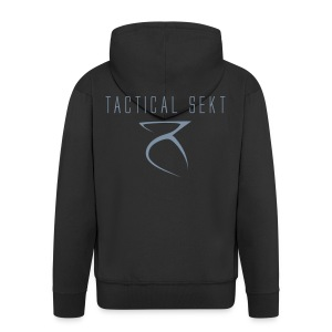 Tactical Sekt - Hoody - 3 prints - Men's Premium Hooded Jacket